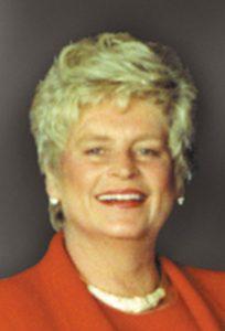 MCAA | Judy Stevenson